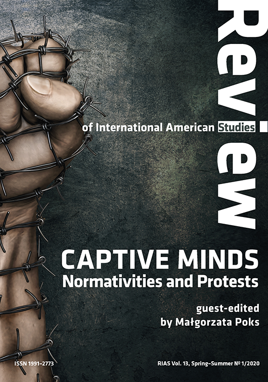 Captive Minds. Normativities and Protests